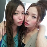 ひうら姉妹はかわいい双子と話題!見分け方やプロフィールは?