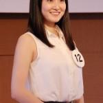 芳賀千里(ミス日本候補)のwikiは?シンクロ引退理由も調査!