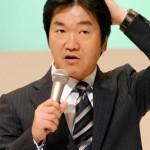島田紳助の現在は?RYOEIのライブで復帰を完全否定!その内容は?