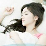 睡眠でダイエットや美肌に良い?内容や効果は?新常識も公開!