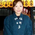 北村麻子(ねぶた師)がカワイイ!結婚は?高校や年収を調査!