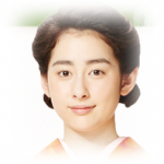 """""""マッサン""""の早見あかり(亀山すみれ役)はハーフ?激太り時代を暴露!"""
