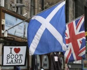 焦点:スコットランド独立投票、避けられない「欧州の変容」