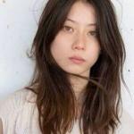 Chareの娘のSUMIRE(すみれ)は装苑モデル!目の色はカラコン?