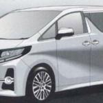 新型アルファードの価格や納期は?内装や燃費を現行モデルと比較!