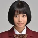 『学校のカイダン』の春菜ツバメ役は広瀬すず!本名や出演CMは?