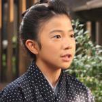 『花燃ゆ』高杉晋作の子役は山崎竜太郎が可愛い!プロフィールは?