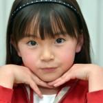 鈴木梨央がジャイ子の娘(トヨタCM)に挑戦!出演ドラマや身長は?