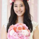 ゼクシィ2015新CM女優は新木優子はハーフ?経歴や体重が気になる!