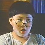 キョンシーのスイカ頭役はリューツーハン!現在はイケメンに大変身